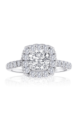 Imagine Bridal Engagement Rings 61246D-2 5 product image