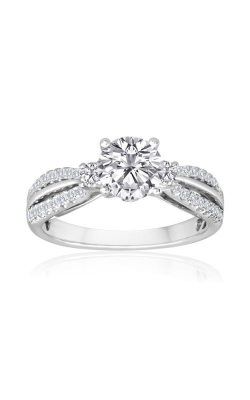 Imagine Bridal Engagement Ring 61366D-1/3 product image