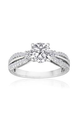Imagine Bridal Engagement Rings 61366D-1 3 product image