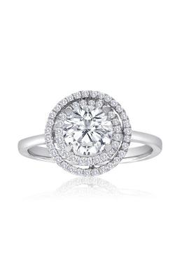 Imagine Bridal Engagement ring 61686DP-1 5 product image