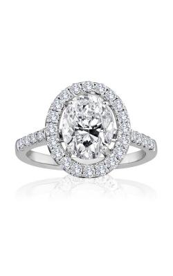 Imagine Bridal Engagement Ring 62156D-1/4 product image