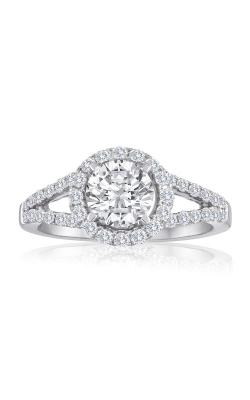 Imagine Bridal Engagement Rings 62467D-5 8 product image