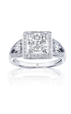 Imagine Bridal Engagement Rings 62636D-1 3 product image