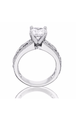 Imagine Bridal Engagement Rings 62876D-1 2 product image