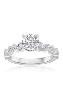 Imagine Bridal Engagement Rings 64116D-1 4 product image