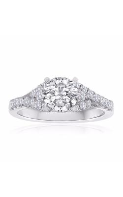Imagine Bridal Engagement Rings 64226D-2 5 product image