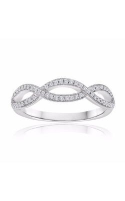 Imagine Bridal Wedding band 74606D-1 5 product image