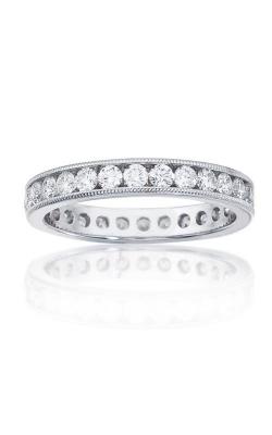 Imagine Bridal Wedding band 86196D-MG-3 4 product image