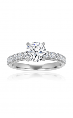 Imagine Bridal Engagement Rings 60156D-3 4 product image