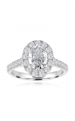 Imagine Bridal Engagement Rings 63256D-3 4 product image