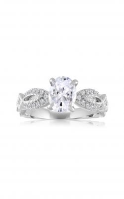 Imagine Bridal Engagement Rings 64446D-1 4 product image