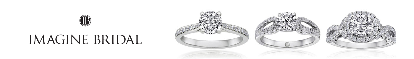 imagine bridal - The Wedding Ring Shop