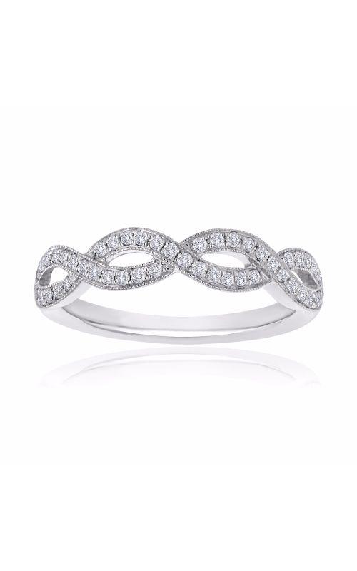 Imagine Bridal Wedding band 73586D-1 4 product image