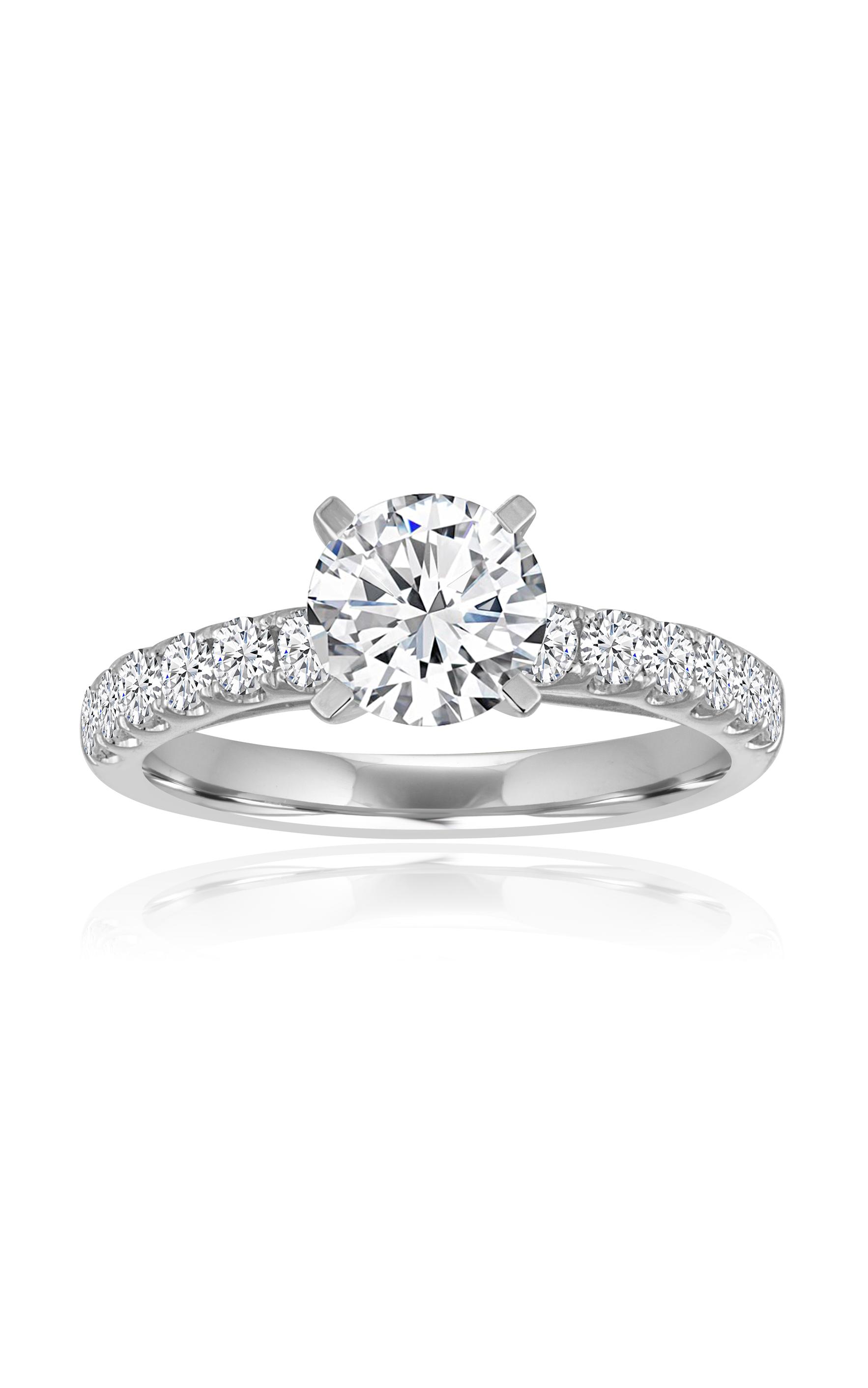 Imagine Bridal Engagement Rings 60156D-3 4 product image