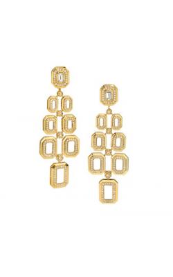 Ivanka Trump Octagonal Earrings E0221 product image