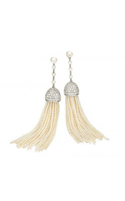 Ivanka Trump Tassel Earrings E0134 product image