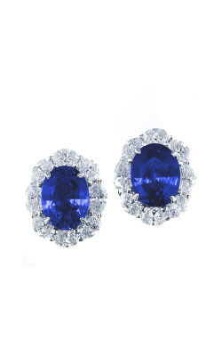 JB Star Precious Color Earrings 0779-004 product image