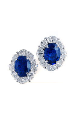JB Star Precious Color Earrings 0779-008 product image