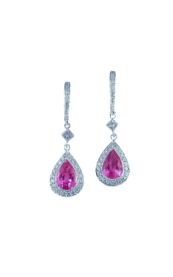 JB Star Precious Color Earrings 0969-062 product image