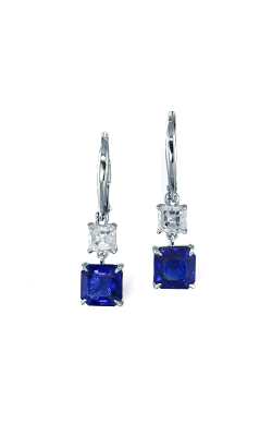 JB Star Precious Color Earrings 1199-011 product image