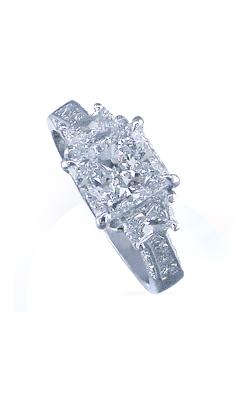JB Star 3-Stone Classic Diamond 1342-169 product image