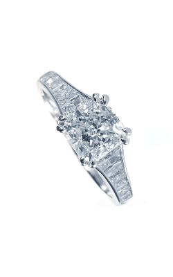 JB Star 3-Stone Classic Diamond 1301-003 product image