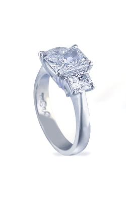 JB Star 3-Stone Classic Diamond 4783-067 product image