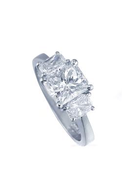 JB Star 3-Stone Classic Diamond 4917-194 product image