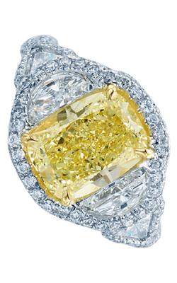 Fancy Color Diamond's image