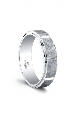 Jeff Cooper Men's Wedding Band Ellington 3313H product image
