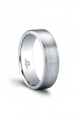 Jeff Cooper Men's Wedding Band Miles 6241 product image