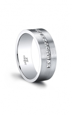 Jeff Cooper Men's Wedding Band Montauk 3290 product image