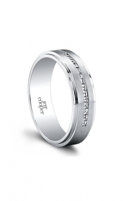 Jeff Cooper Men's Wedding Band Moses 3287 product image