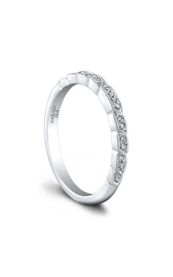 Jeff Cooper Wedding Band Arabesque Collection Anneliese 1629B product image