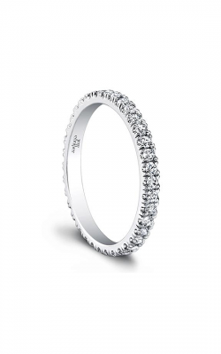 Jeff Cooper Wedding Band Grace Collection Tate Eternity 1608E1.5 product image
