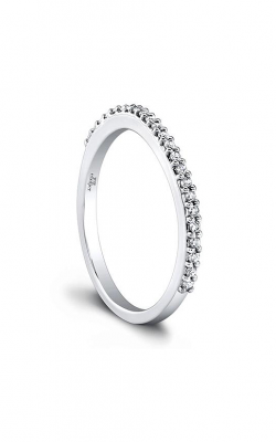 Jeff Cooper Wedding Band Classic Collection Camellia 1604B product image