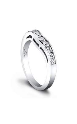 Jeff Cooper Wedding Band Nikole Collection Naomi 3101B product image