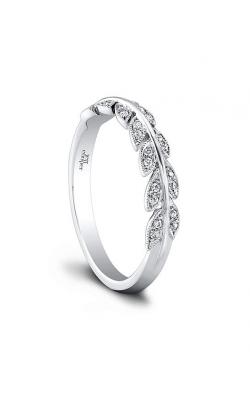 Jeff Cooper Wedding Band Laurel Collection Lisette 1615B product image