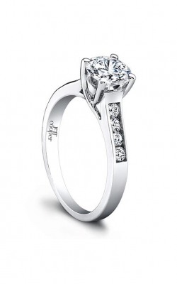 Jeff Cooper Engagement Ring Ever Collection Eve 2976 product image