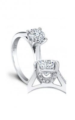 Jeff Cooper Engagement Ring Grace Collection The Gloria 1703 product image