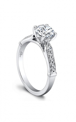 Jeff Cooper Engagement Ring Heirloom Collection Holly 1622 product image