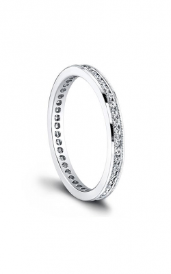 Jeff Cooper Ladies Wedding Band Heirloom Collection Harper 3303E product image