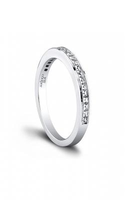 Jeff Cooper Ladies Wedding Band Heirloom Collection Hayley 3309B product image
