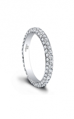 Jeff Cooper Ladies Wedding Band Tandem Collection Tatiana Eternity 1500E product image