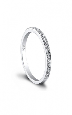 Jeff Cooper Ladies Wedding Band Tandem Collection Therese 1504B product image