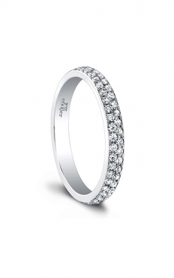 Jeff Cooper Ladies Wedding Band Tandem Collection Tory Eternity 1505E product image