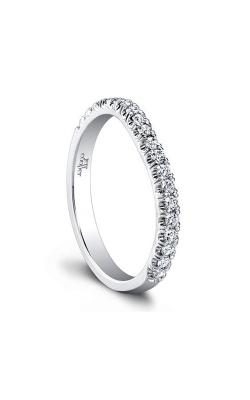 Jeff Cooper Ladies Wedding Band Tandem Collection Tara 1610B product image