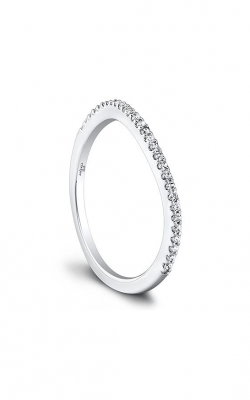 Jeff Cooper Ladies Wedding Band Tandem Collection Tristan 1618B product image