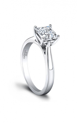 Jeff Cooper Engagement Ring Tandem Collection Tess Princess 3269 product image