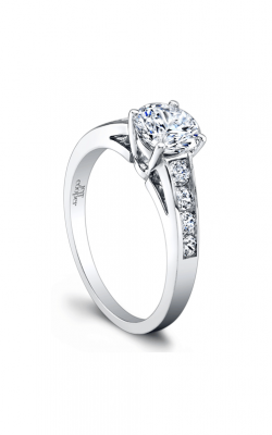 Jeff Cooper Engagement Ring Nikole Collection Nanette 3280 product image